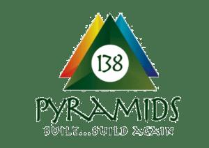 138 Pyramids