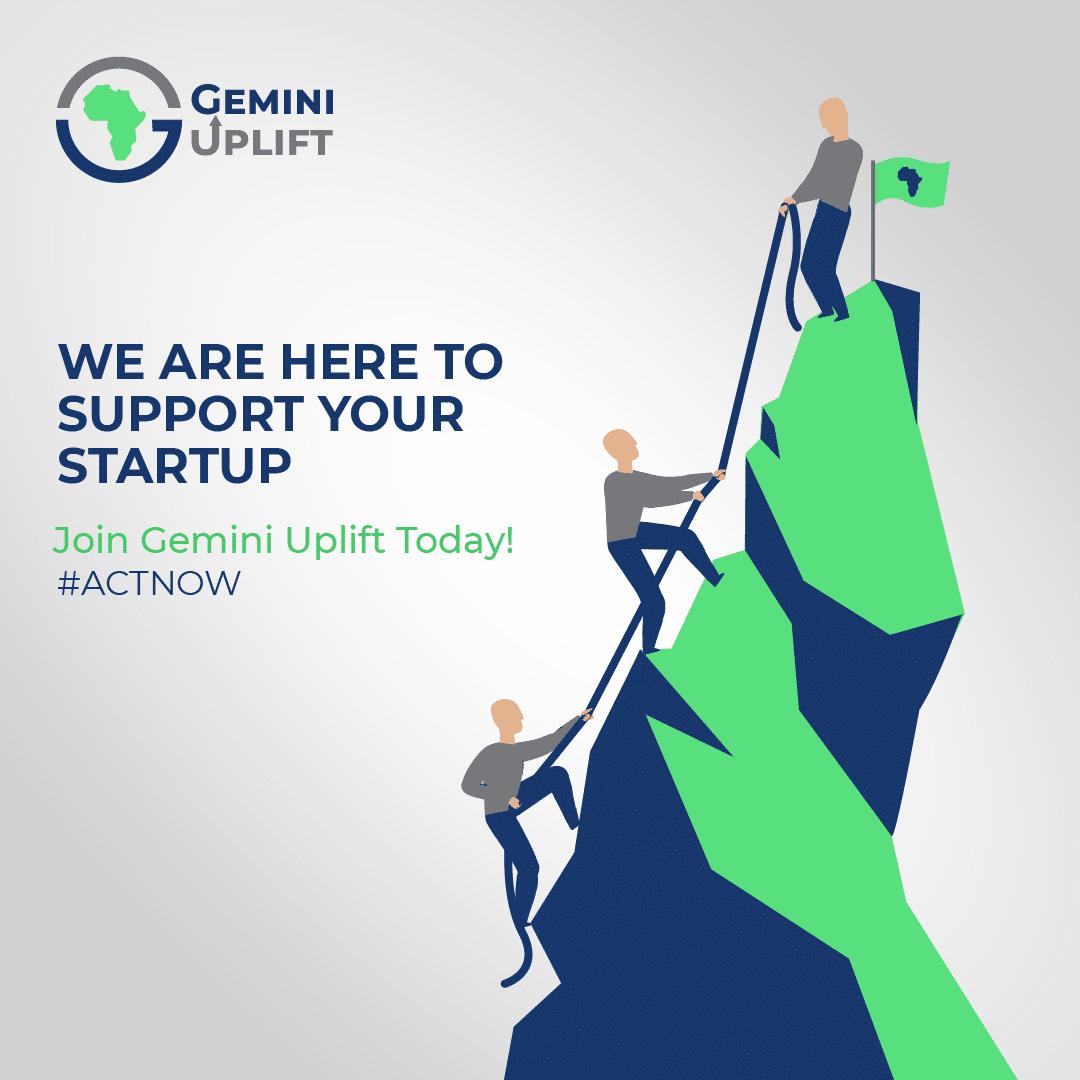 Gemini Uplift Initiative